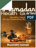 Ramadan Health Guide Ver1