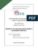 VNEOSAT Project - TuanAnh, Hoang USTH