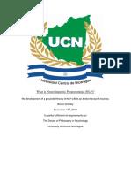 Bruce Grimley Dissertation What is NLP