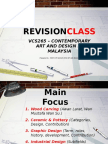 Revision Class 2014