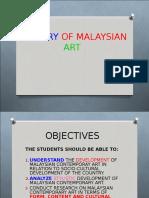 Malaysian Art (Vcl 215)_nz Ver
