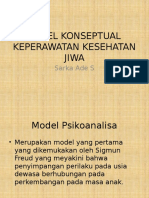 Model Konseptual
