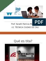 Tita Presentación