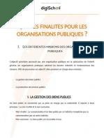 8f8784bae42d103e614b5c48c5aa56b9 Quelles Sont Les Finalites Des Organisations Publiques Management Des Organisations Bac Stmg