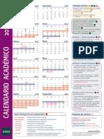 Calendario a4 2016-17