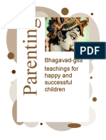 Parenting From Gita Participants