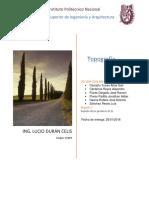 Reporte Topografía-Doble Altura de Aparato