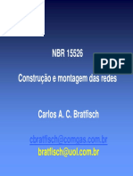 07 NBR15526 Construcao Montagem Bratfisch