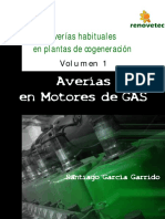 Averias motores gas