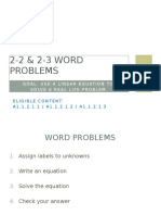 2 2 Amp 2 3 Word Problems