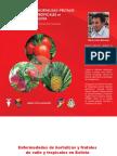 Enfermedades de Hortalizas y Frutales en Bolivia