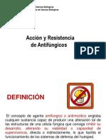 Clase 12 Mec Antifúngicos y Antivirales
