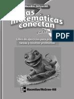 Las Matematicas Conectan