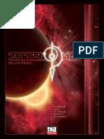 Dawning Star Helios Rising Corebook