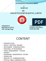 indian railway ppt