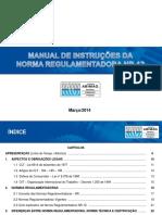 Manual de Instrucoes Da NR 12