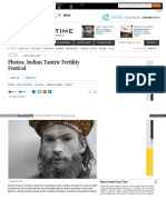 Blogs Wsj Com Indiarealtime 2014-06-24 Photos Indian Tantric