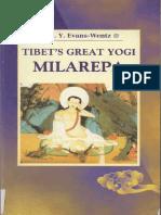 Tibet's Great Yogi Milarepa.pdf