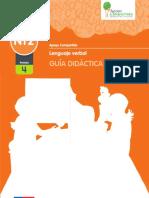 Guía Didáctica Nt2 Lenguaje p4