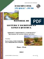 Módulo Quechua - Adultos-2
