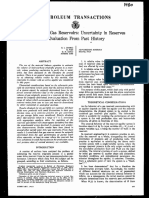 SPE-1480-PA Chierici, G.L. et al. Water Drive Gas Reservoirs Uncertainty in Reserves Evaluation From Past History.pdf