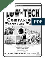 Gurps - Low Tech.pdf