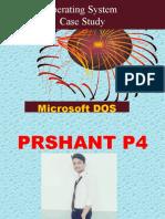 MS-DOS P4