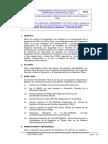 Criterios de Seguridad Operativa de Corto Plazo Para El SEIN
