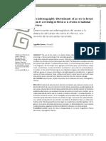 Determinantes sociodemográficos del acceso a la detección del cáncer de mama en México.pdf