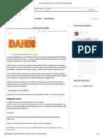 Como Utilizar Asterisk Com Placas DAHDI _ Blog Do VoIP