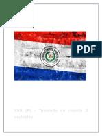 Modelos VAR(P)