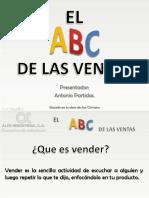 181826970 El ABC de Las Ventas