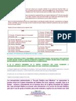 Lecciocc81n 1 en PDF La Restauraciocc81n de Todas Las Cosas 3er Trimestre 20161