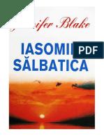 Jennifer Blake - Iasomie Salbatica