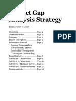 portfolo piece performance analysis report