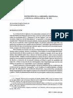 García Sanjuán (a.)_Declive y Extinción de La Minoría Cristiana en La Sevilla Andalusí (Ss. XI-XIII)