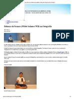 Balanço Do Branco (White Balance_WB) Na Fotografia _ Blog Escola de Imagem
