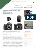 Comparativo_ 50mm Full-frame x 35mm Cortado - DigitalPhotographer