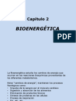 Bio Energetic A