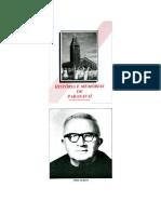 GOEVERT, Fr. Ulrico - História e Memórias de Paranavaí