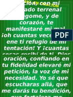 82HE A ti Dios mio, e oración.pptx
