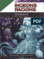 D&D Hammerfast