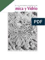 Revision Az as Biomaterial Es
