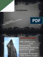 CALENDARIO Y MAPA DE ORIGEN.ppt