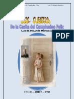 LOS CUENTOS DE LA CASITA DEL CUMPLEAÑOS FELIZ