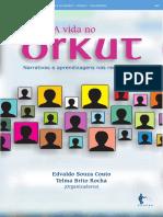 a vida no orkut Livro na íntegra.pdf