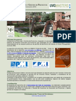 Direccion y Gestion de Proyectos WEB
