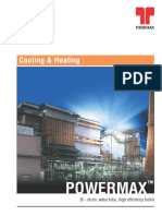 Powermax Catalogue (Thermax)