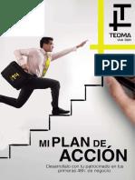 Plan de acción Teoma