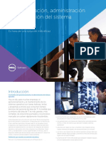 Implementaci n Administraci n y Actualizaci n Del Sistema Operativo eBook 22417